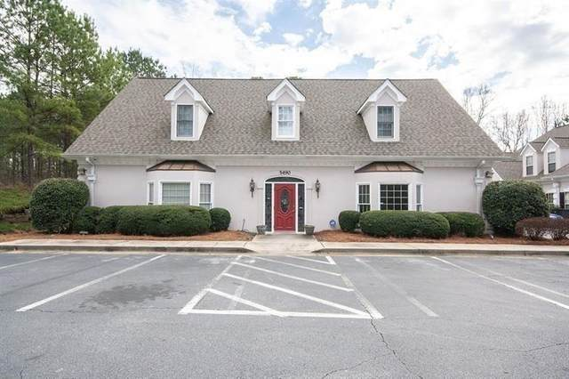 5490 Lilburn Stone Mountain Road, Stone Mountain, GA 30087 (MLS #6776321) :: Team RRP | Keller Knapp, Inc.