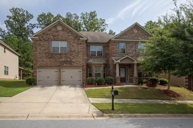 6533 Foggy Oak Drive, Fairburn, GA 30213 (MLS #6776326) :: North Atlanta Home Team