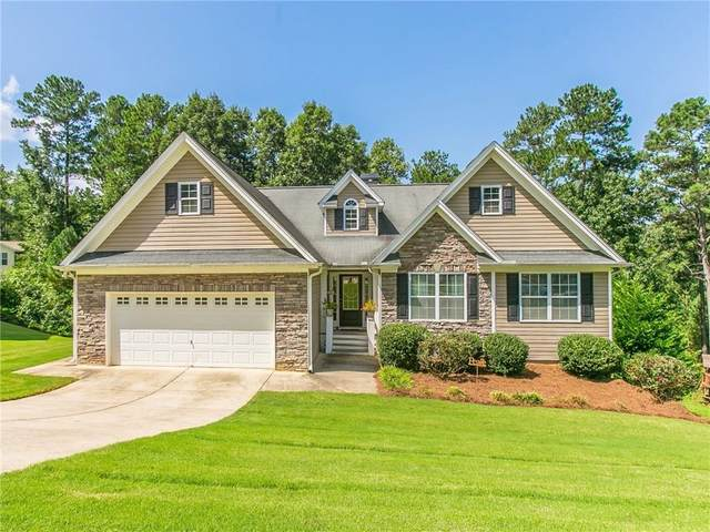 25 Eagles Nest Drive, Hiram, GA 30141 (MLS #6776330) :: Tonda Booker Real Estate Sales