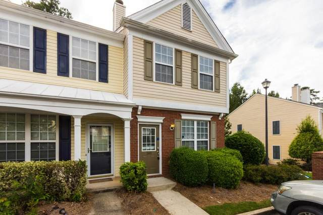 263 Devonshire Drive, Alpharetta, GA 30022 (MLS #6776338) :: Keller Williams Realty Cityside