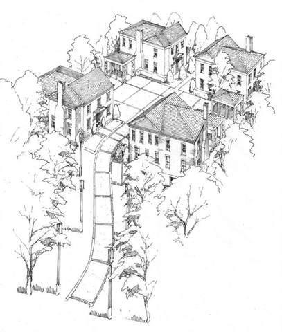 1626 Clifton Terrace NE, Atlanta, GA 30307 (MLS #6776362) :: Tonda Booker Real Estate Sales