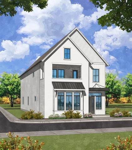 6705 Halcyon Way, Alpharetta, GA 30005 (MLS #6776385) :: Good Living Real Estate
