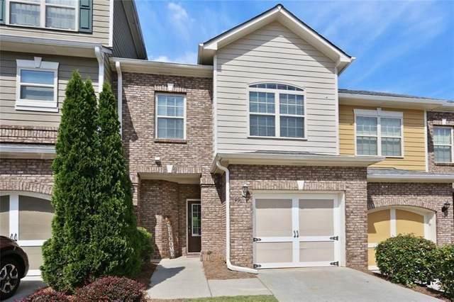 99 Trailside Circle, Hiram, GA 30141 (MLS #6776386) :: North Atlanta Home Team