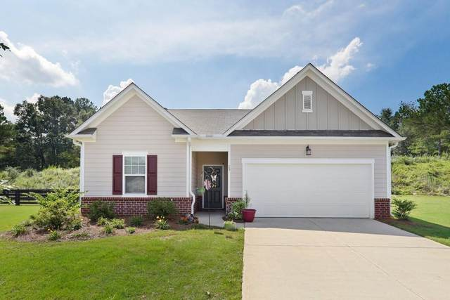 23 Easy Goer Court, Cartersville, GA 30120 (MLS #6776402) :: Tonda Booker Real Estate Sales