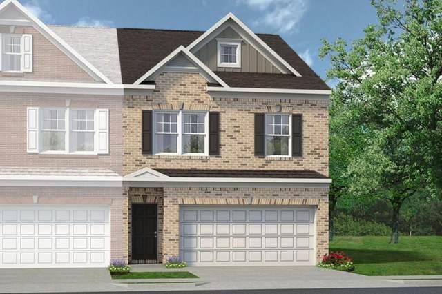 2193 Buford Town Drive #19, Buford, GA 30518 (MLS #6776406) :: The Heyl Group at Keller Williams