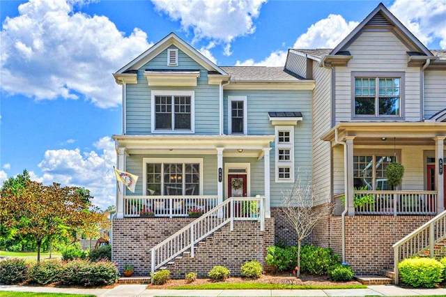 567 Suwanee Park Terrace, Suwanee, GA 30024 (MLS #6776407) :: Keller Williams Realty Cityside