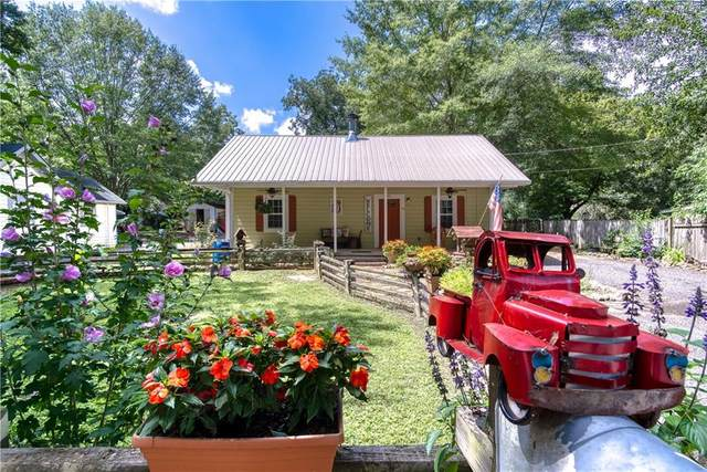44 Fannin Street, Cave Spring, GA 30124 (MLS #6776472) :: North Atlanta Home Team