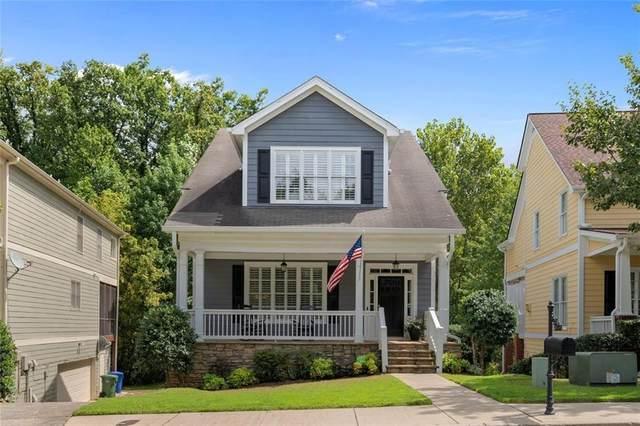 2185 Parkview Run NW, Atlanta, GA 30318 (MLS #6776498) :: Vicki Dyer Real Estate