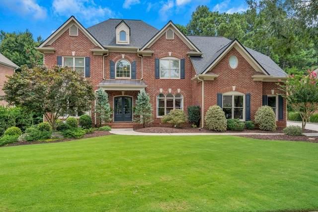 930 Great Rissington Way, Alpharetta, GA 30022 (MLS #6776516) :: North Atlanta Home Team