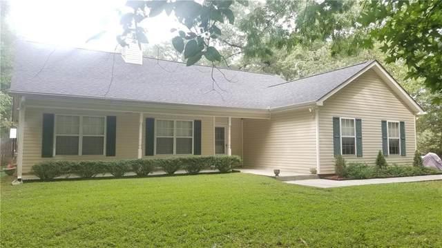 119 Reeves Road, Jackson, GA 30233 (MLS #6776527) :: The Heyl Group at Keller Williams