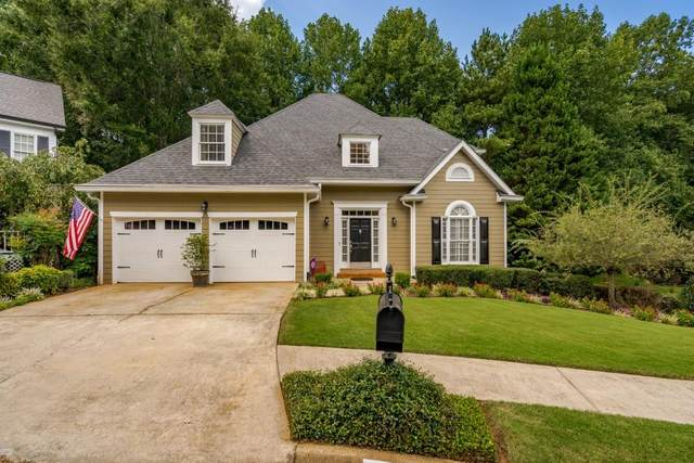 125 Harbour Ridge Run, Alpharetta, GA 30005 (MLS #6776535) :: North Atlanta Home Team