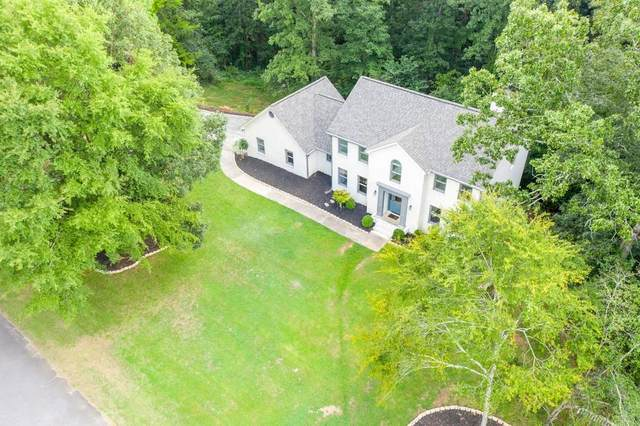 2202 Cloud Land Drive NW, Kennesaw, GA 30152 (MLS #6776547) :: The Heyl Group at Keller Williams