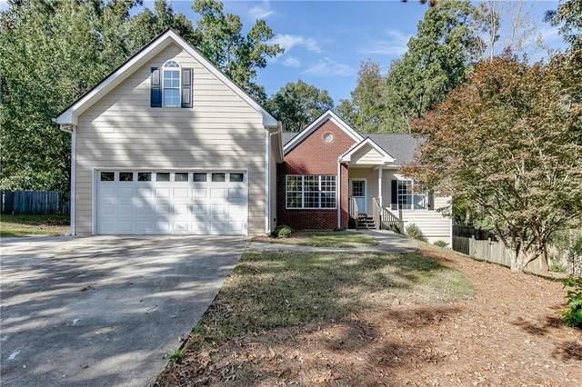 1798 N Round Road, Lawrenceville, GA 30045 (MLS #6776549) :: KELLY+CO