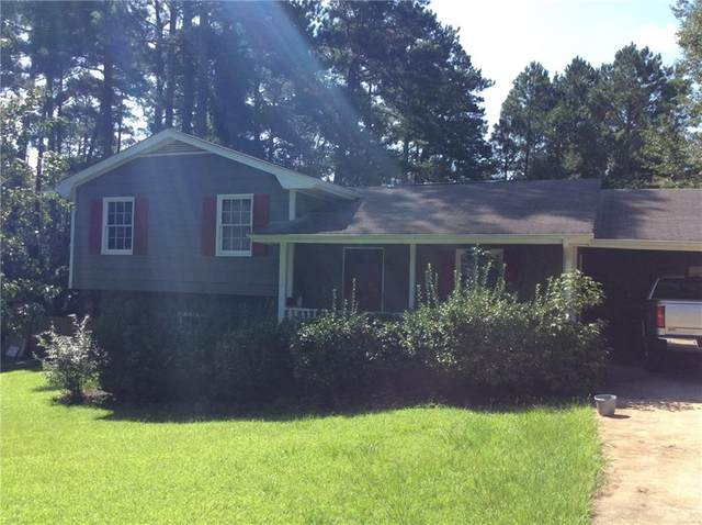 740 Navajo Trail, Covington, GA 30016 (MLS #6776572) :: North Atlanta Home Team