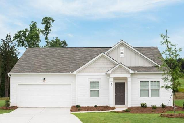 121 Morrow Place, Dawsonville, GA 30534 (MLS #6776603) :: North Atlanta Home Team