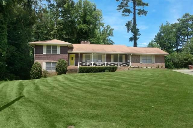 3812 Gothic Elm Court, Decatur, GA 30034 (MLS #6776614) :: North Atlanta Home Team