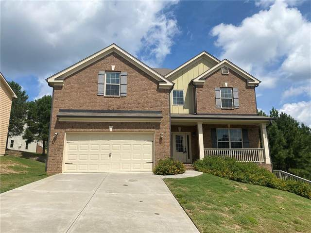 1460 Still Ridge Lane, Lawrenceville, GA 30045 (MLS #6776647) :: Vicki Dyer Real Estate
