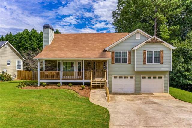 302 Hearthstone Court, Woodstock, GA 30189 (MLS #6776650) :: The Heyl Group at Keller Williams