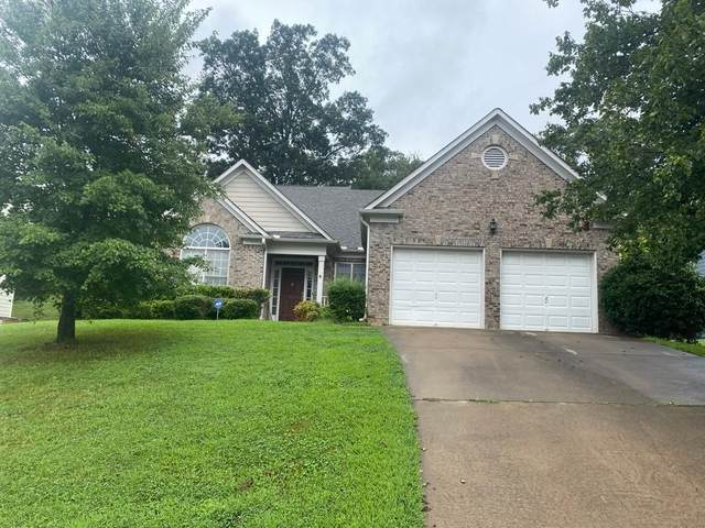 1024 Middlebrooke Drive, Canton, GA 30115 (MLS #6776661) :: Path & Post Real Estate