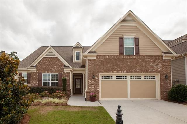 3444 Blue Spruce Court SW, Gainesville, GA 30504 (MLS #6776662) :: RE/MAX Prestige