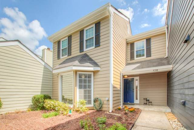 4598 Village Oaks Circle, Dunwoody, GA 30338 (MLS #6776672) :: North Atlanta Home Team