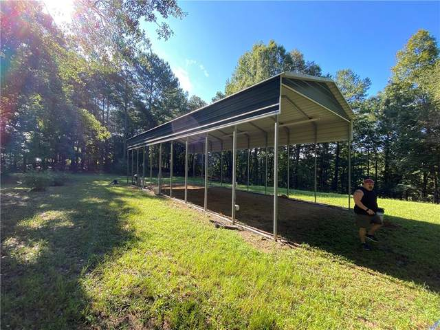 68 Branch Road, Cedartown, GA 30125 (MLS #6776673) :: North Atlanta Home Team