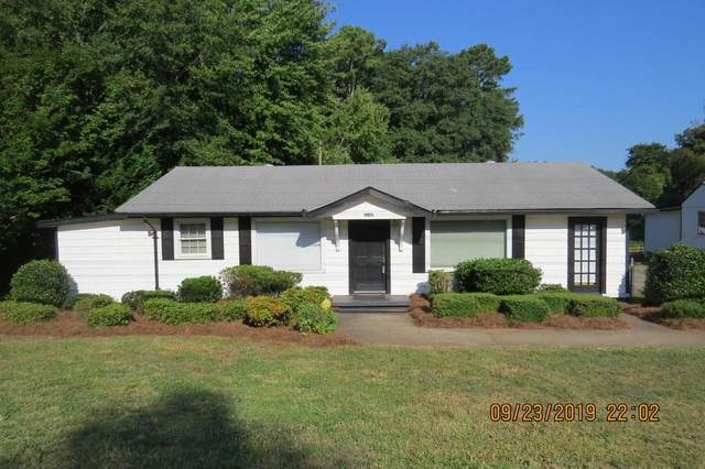 461 Crogan Street, Lawrenceville, GA 30046 (MLS #6776686) :: The Zac Team @ RE/MAX Metro Atlanta