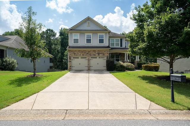 218 Hampton Station Boulevard, Canton, GA 30115 (MLS #6776701) :: RE/MAX Prestige