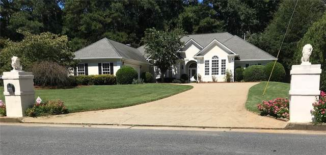 5615 Morton Road, Johns Creek, GA 30022 (MLS #6776715) :: North Atlanta Home Team