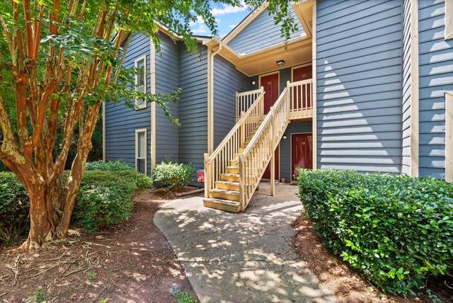 1115 Canyon Point Circle, Roswell, GA 30076 (MLS #6776733) :: Thomas Ramon Realty