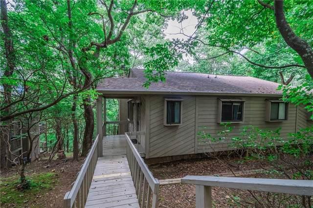 200 Villa Road #105, Jasper, GA 30143 (MLS #6776739) :: The Heyl Group at Keller Williams