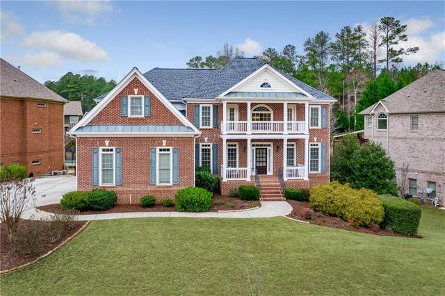 204 Estates View Drive, Acworth, GA 30101 (MLS #6776741) :: North Atlanta Home Team