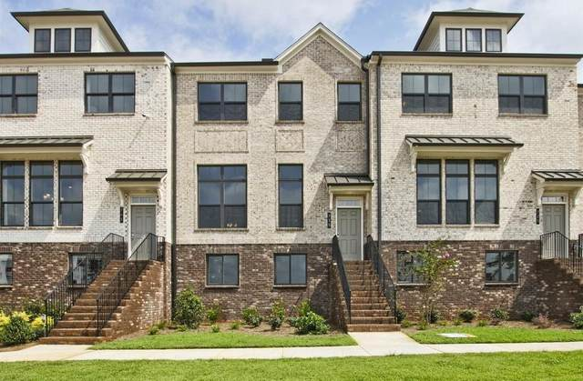 605 Fairview Circle, Roswell, GA 30076 (MLS #6776775) :: The Butler/Swayne Team
