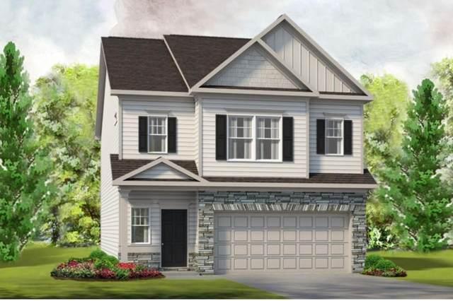 114 Bryon Lane, Acworth, GA 30102 (MLS #6776784) :: RE/MAX Prestige