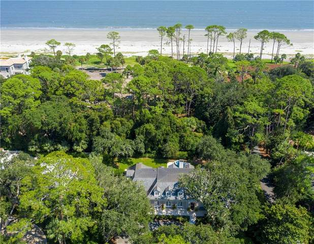 1704 Sea Island Drive, Sea Island, GA 31561 (MLS #6776821) :: North Atlanta Home Team