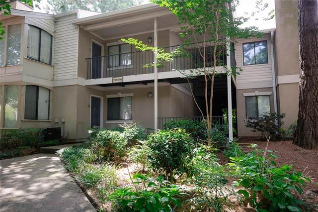 1112 Wingate Way, Sandy Springs, GA 30350 (MLS #6776828) :: North Atlanta Home Team