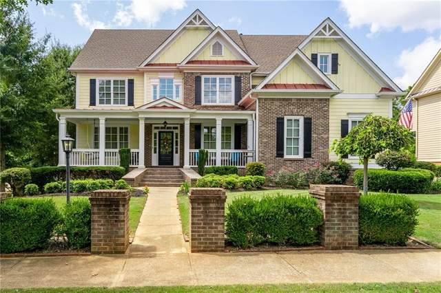348 Carmichael Circle, Canton, GA 30115 (MLS #6776847) :: The Cowan Connection Team