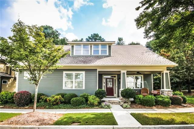 148 Mission Oak Drive, Grayson, GA 30017 (MLS #6776857) :: North Atlanta Home Team