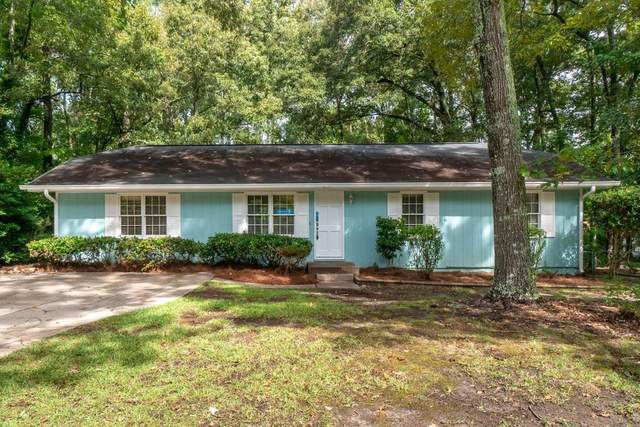 1907 Poco Pine Lane, Grayson, GA 30017 (MLS #6776865) :: The Cowan Connection Team