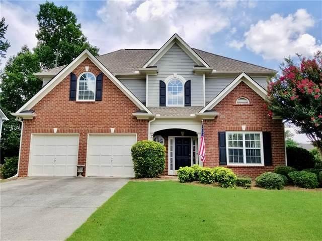305 Kingspring Court, Roswell, GA 30076 (MLS #6776884) :: North Atlanta Home Team