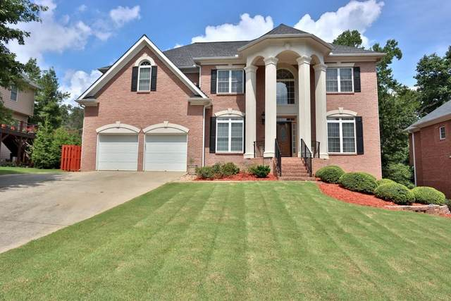1203 Promontory Path, Marietta, GA 30062 (MLS #6776888) :: North Atlanta Home Team