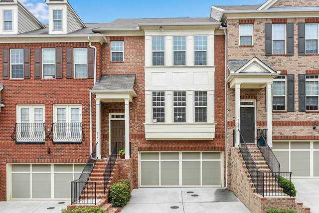 2547 Sibley Drive NE, Atlanta, GA 30324 (MLS #6776891) :: The Heyl Group at Keller Williams