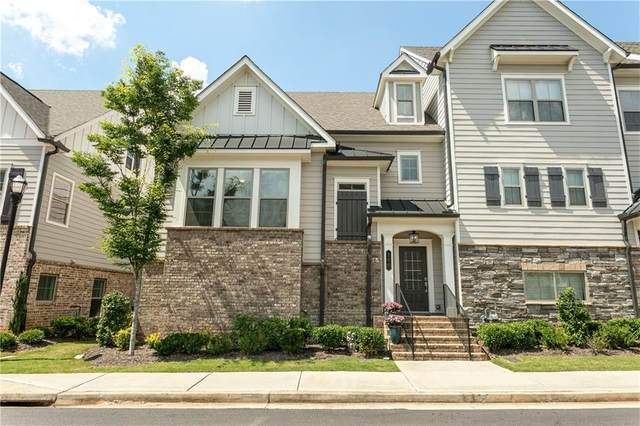 156 Marietta Walk Trace, Marietta, GA 30064 (MLS #6776926) :: North Atlanta Home Team