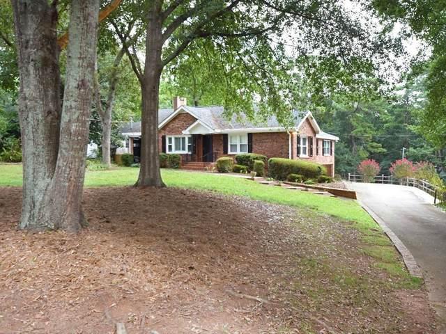 2615 Old Norcross Road, Tucker, GA 30084 (MLS #6776940) :: North Atlanta Home Team