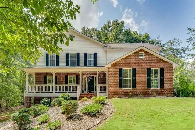 6612 Windbrook Way, Flowery Branch, GA 30542 (MLS #6776952) :: North Atlanta Home Team