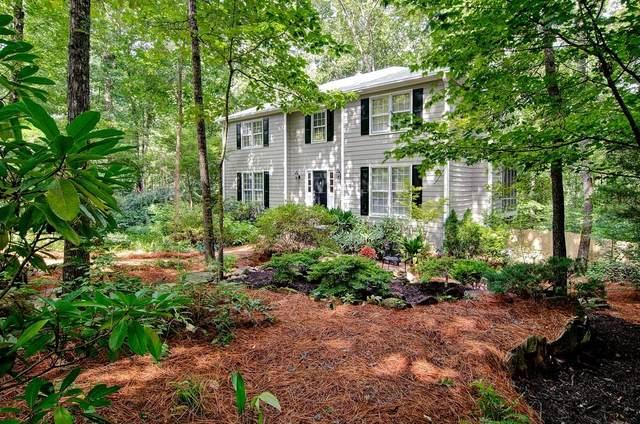 1295 Lake Colony Drive, Marietta, GA 30068 (MLS #6776997) :: North Atlanta Home Team