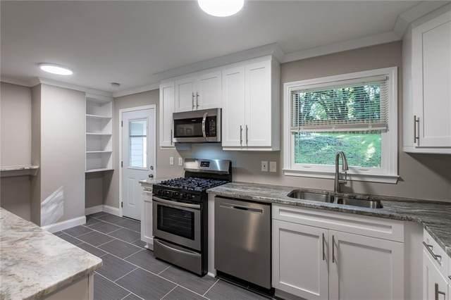 1844 Evans Drive SW, Atlanta, GA 30310 (MLS #6777000) :: RE/MAX Paramount Properties