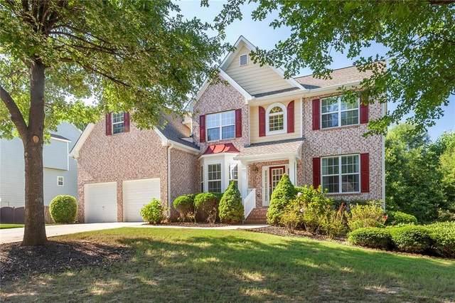 507 Blue Ridge Terrace, Canton, GA 30114 (MLS #6777001) :: North Atlanta Home Team