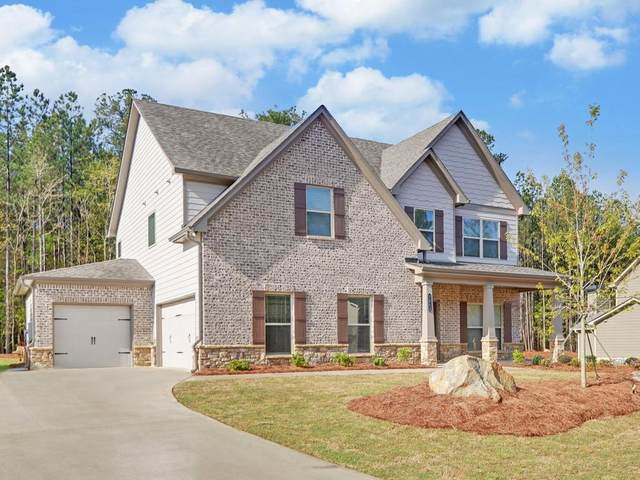 1920 Cobblefield Circle, Dacula, GA 30019 (MLS #6777011) :: Oliver & Associates Realty