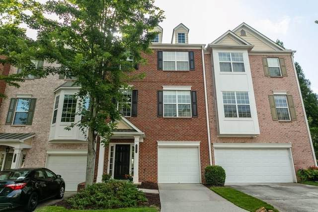 5141 Wellsley Bend, Alpharetta, GA 30005 (MLS #6777022) :: Good Living Real Estate
